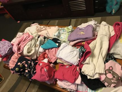 00 Girls Clothes