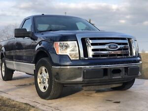 2010 Ford F-150 4.6L V8 Triton — 1 OWNER — FORD MAINTAINED- MINT