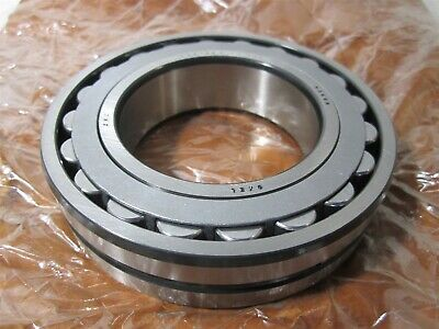 Zkl 22215ej W33 C3 75mm Id X 130mm Od X 31mm Wide Spherical Roller Bearing