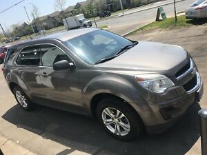NEED GONE ASAP... 2010 Chevy Equinox...Saftey &Etested