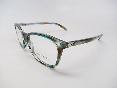 33c826a94569 Tiffany   Co TF 2109-H-B 8124 Ocean Turquoise 2109HB Rx-able Eyeglasses 51mm