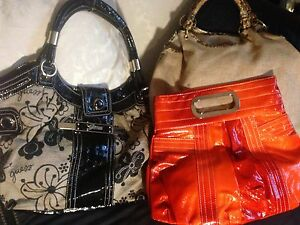 BAG COLLECTION Lot 4