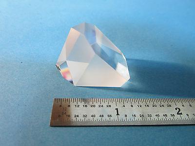 Optical Prism Laser Optics Bin23 Xvi