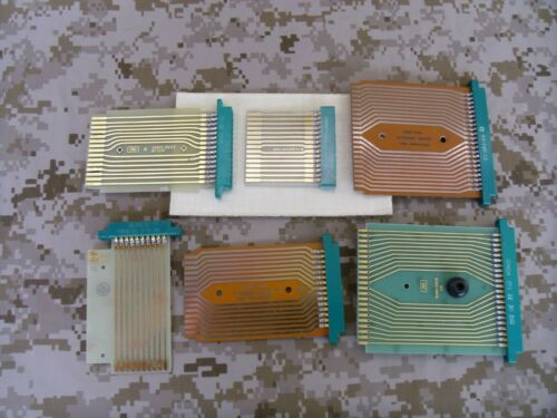 Lot Of HP Agilent Extender Board For Servicing 5060 Series