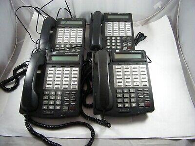 Vodavi Starplus Sts 24 Button Digital Key Telephone 3515-71 Rev 2.1 Lot Of 4