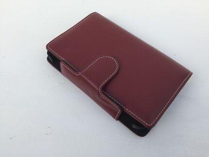 Nintendo DSI XL Leather Case