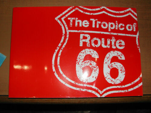 Route 66 - 2 BOOKS WRITTEN IN Japanese & English