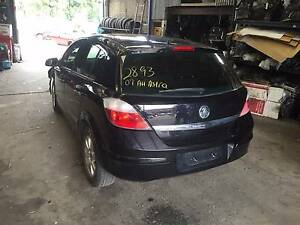 Holden Astra AH PARTS WRECKING DISMANTLING AVAILABLE Smithfield Parramatta Area Preview