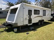 Jayco caravan Cameron Park Lake Macquarie Area Preview