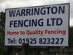 Warrington Fencing