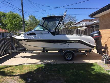 Boat for Sale - Excellent Condition