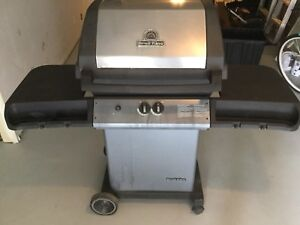 Barbecue, Propane Grill, Broil King BBQ
