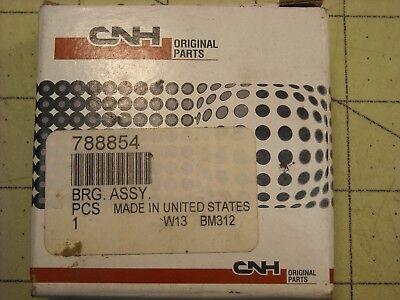 788854 Roller Bearing Case Ih Rd163 Rd193 New Holland 416 419 Disk Mower Disc