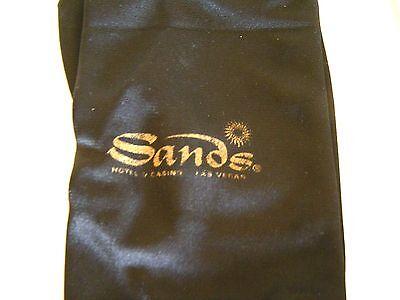Sands Hotel Las Vegas Slot Glove Vintage 1970's New Never Used Original Owner