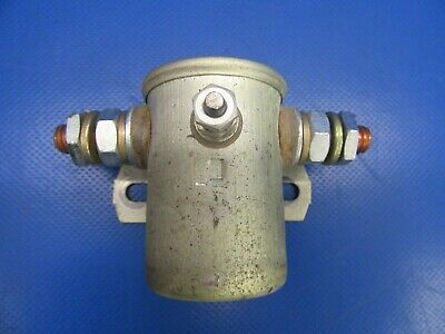 Piper PA-32-300 Cherokee Six Relay External Power 484-373 (0819-28) for sale  Shipping to Canada