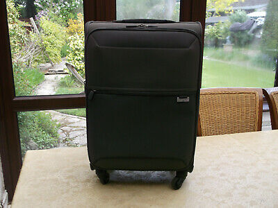 SAMSONITE UPLITE 4 wheel Spinner Suitcase Cabin Size Luggage/Holiday/Weekend