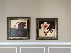 Set of two pictures for sale