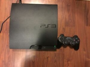 PlayStation 3 Standard Edition 320GB