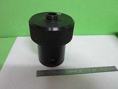 Microscope Part Objective 2x K7-f-23
