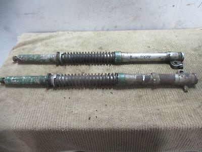 Velocette LE Front Forks