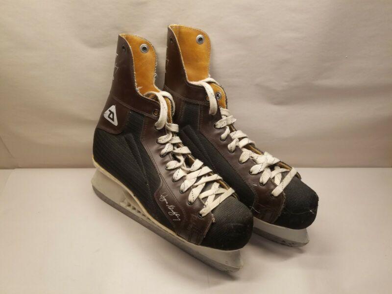 Vintag Hockey Skates Size US 9 Men