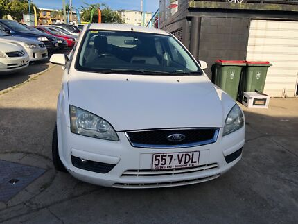 2006 Ford Focus Auto(1 year free warranty) Archerfield Brisbane South West Preview