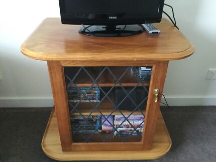Blackwood Cabinet