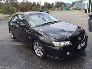 2006 Holden Commodore Sedan Maddington Gosnells Area Preview