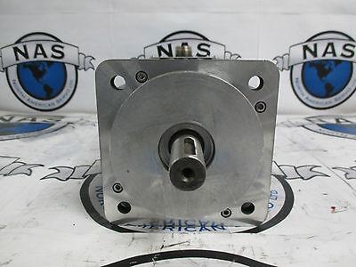Elwood Gettys Permanent Magnet Ac Servo Motor 121-168-305