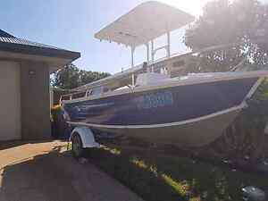 4.6m stacer sea master Smithfield Cairns City Preview