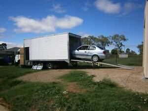 Cash for Vehicles, damaged, unwanted projects, removals Meringandan West Toowoomba Surrounds Preview