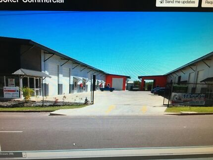 For rent $400 Pw in BERRIMAH secured complex parking call to view