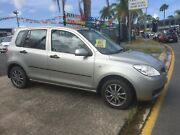 2005 MAZDA 2 HATCH, rego, Rwc, Low kms, mags!! Nerang Gold Coast West Preview