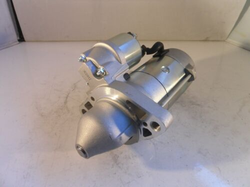 Lexus IS200d IS220d 2.0 Turbo Diesel 2005-2013 Starter Motor *BRAND NEW UNIT*