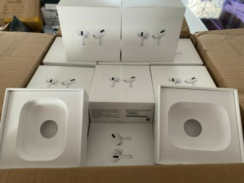 Apple AirPods Pro 3rd Gen EMPTY BOX ONLY