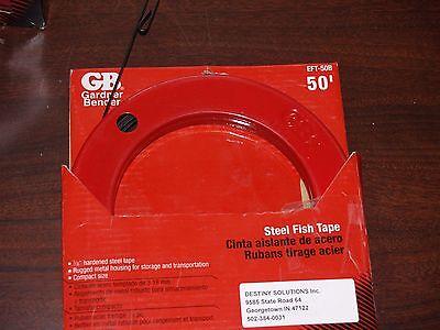 Gardner Bender Steel Fish Tape