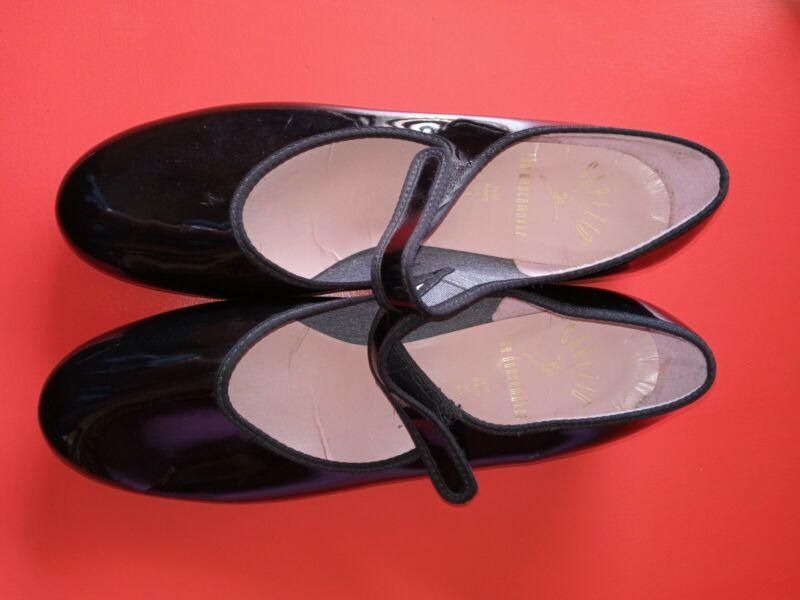 Capezio Mary Jane Tap Shoe, Women