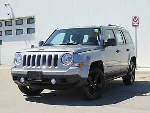 2015 Jeep Patriot Sport! 4X4! Low Km's!