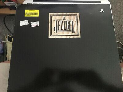 rare/ Gene Loves Jezebel – Screaming / So Young /rock 1983 vinyl single