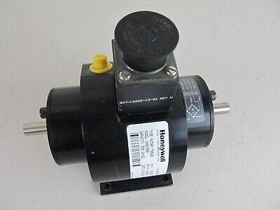 Honeywell 1602-500 Rotary Torque Transducer 20000rpm