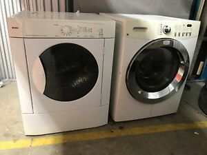 Washing machine and Dryer for SALE Excellent condition