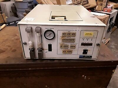 Horiba Emia-110 Carbon Analyzer