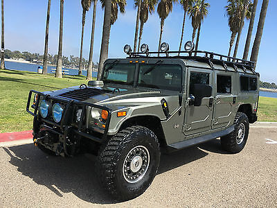 Imagen 15 de Hummer H1 6.6L 400Cu.…