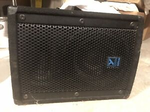 2 Yorkville EP10 Powered Speakers for Sale