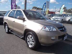 2004 Honda MDX Wagon 7 seater -AUTOMATIC Mitchell Gungahlin Area Preview