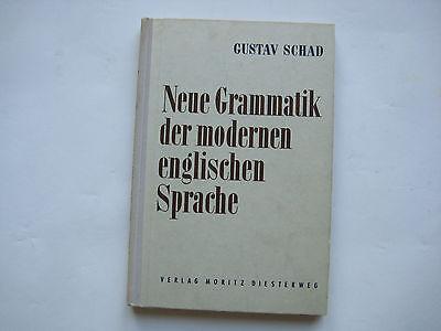 Neue Grammatik der modernen englischen Sprache