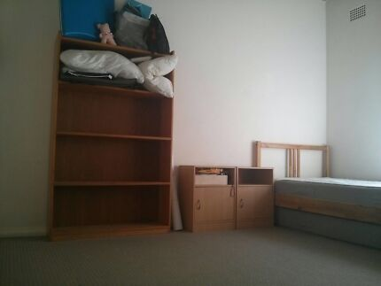 Single Private Bedroom for Rent until Feb $220/week