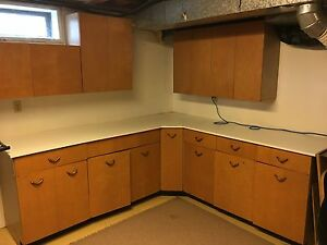 Used metal cabinets for sale