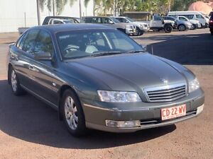 HOLDEN STATESMAN SUPERCHARGED V6 Winnellie Darwin City Preview