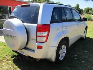 2006 Suzuki Grand Vitara V6
